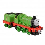 Thomas & Friends BHR72 Томас и друзья Паровозик Генри с прицепом