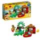 ����������� Lego Duplo  10526 ���� ����� ����� ��� � ������ � ������