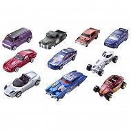 Hot Wheels 54886 Хот Вилс Подарочный набор из 10 машинок, в ассортименте
