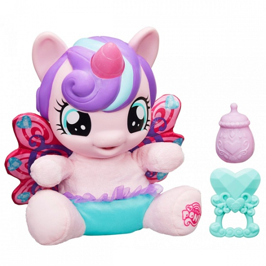 My Little Pony Малышка Пони-принцесса