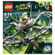 Lego Alien Conquest 7065 ���� ������������ ��������� ������� ����������
