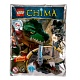 Lego Legends Of Chima 391405 Лего Легенды Чимы Трон Крокодилов