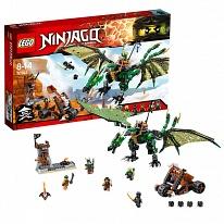 Lego Ninjago 70593 ���� �������� ������ ������