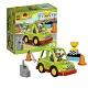 Конструктор Lego Duplo 10589 Лего Дупло Гоночный автомобиль
