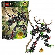 Lego Bionicle 71310 Лего Бионикл Охотник Умарак