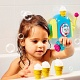 TOMY BathToys T72378 Томи Игрушки для ванны Фабрика пены