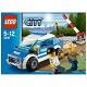 Lego City 4436 Лего Город Патрульная машина