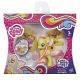 """My Little Pony B0358 Май Литл Пони Пони """"Делюкс"""" с волшебными крыльями, в ассортименте"""