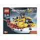 Lego Technic 9396 Вертолёт