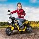 Детский электромобиль Peg-Perego ED0920 Scrambler