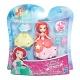 Hasbro Disney Princess B5327 Маленькая кукла и модные аксессуары в ассортименте