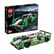 Lego Technic 42039 Лего Техник Гоночный автомобиль