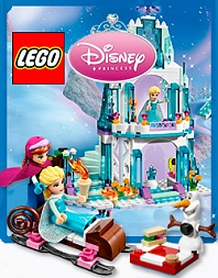 Disney Princesses 2015