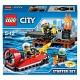"""Lego City 60106 ���� ����� ����� ��� ���������� """"�������� ������"""""""
