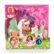 Игровой набор Filly Fairy 60-51 Семья лошадок Филли с аксессуарами