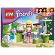 Lego Friends 3930 Кондитерская Стефани
