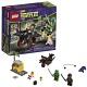 Конструктор Lego Teenage Mutant Ninja Turtles 79118 Лего Черепашки Ниндзя Побег на мотоцикле Караи