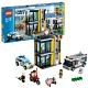 Lego City 3661 Лего Город Инкассация в банке