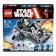 Lego Star Wars 75100 Лего Звездные Войны Снежный спидер Первого Ордена