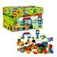 Лего Дупло 4629X Набор Кубиков Строй и Играй