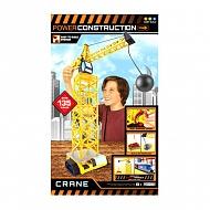 Power Construction 72172 Пауэр Констракшн Подъемный кран