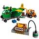 Lego Duplo 5594 Грузовой самолёт