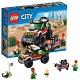 Lego City 60115 Лего Город Внедорожник 4x4