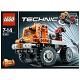 Lego Technic 9390 Эвакуатор