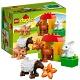 Lego Duplo 10522 Животные на ферме