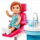 "Barbie DHB64 Барби Игровой набор ""Стоматолог"""