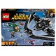 Lego Super Heroes 76046 Лего Супер Герои Поединок в небе