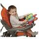 Taf Toys 11235 Таф Тойс Руль для игры в детской коляске