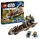 Lego Star Wars 7929 Лего Звездные войны Битва за Набу