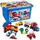 Конструктор Lego System 5489 Большой набор Транспорт