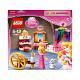 Lego Disney Princess 41060 Лего Принцессы Дисней Спальня Спящей красавицы