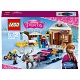 Лего Принцессы Дисней Lego Disney Princess 41066 Анна и Кристоф: прогулка на санях