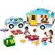 Лего Подружки 41034 Летний фургон