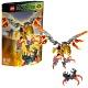 Lego Bionicle 71303 Лего Бионикл Икир, Тотемное животное Огня