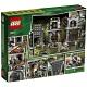 Конструктор Lego Teenage Mutant Ninja Turtles 79117 Лего Черпашки Ниндзя Вторжение в логово черепашек