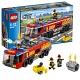 Lego City 60061 Лего Город Пожарная машина для аэропорта
