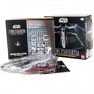 Star Wars Bandai 84616 �������� ����� ������� ������ X-Wing Fighter 1:48 �� ����. � ����. ���������