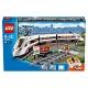 Lego City 60051 Лего Город Скоростной пассажирский поезд