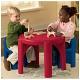 Little Tikes 606458 Литл Тайкс Игровой набор стол и 2 стула