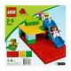 Лего Дупло 4632 Строительные пластины ДУПЛО
