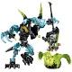 Трансформер Lego Hero Factory 44026 Лего Кристальный монстр против Балка