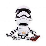 Star Wars SW01921 Звездные войны Штурмовик плюшевый со звуком