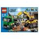 Lego City 4203 Лего Город Экскаватор
