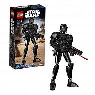 Lego Star Wars 75121 Лего Звездные Войны Штурмовик Смерти