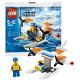Lego City 30225 Лего Город Гидроплан