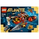 Lego Atlantis 7984 Лего Атлантис Глубоководный Рейдер